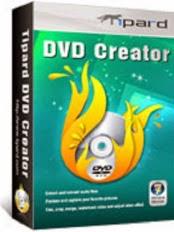 Tipard DVD Creator full version