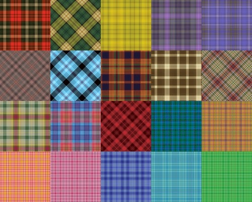 What Is The Difference Between Plaid And Tartan Fall Outfits