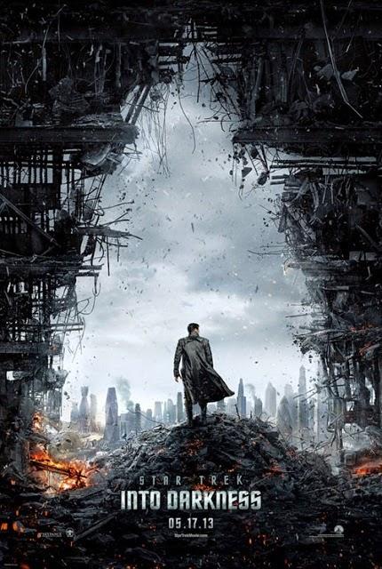 Star Trek Into Darkness (2013) สตาร์ เทรค ทะยานสู่ห้วงมืด | ดูหนังออนไลน์ | ดูหนังใหม่ | ดูหนังมาสเตอร์ | ดูหนัง HD | ดูหนังดี | ดูหนังฟรี