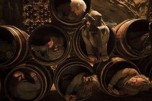 The Hobbit: The Desolation of Smaug Production Vlog