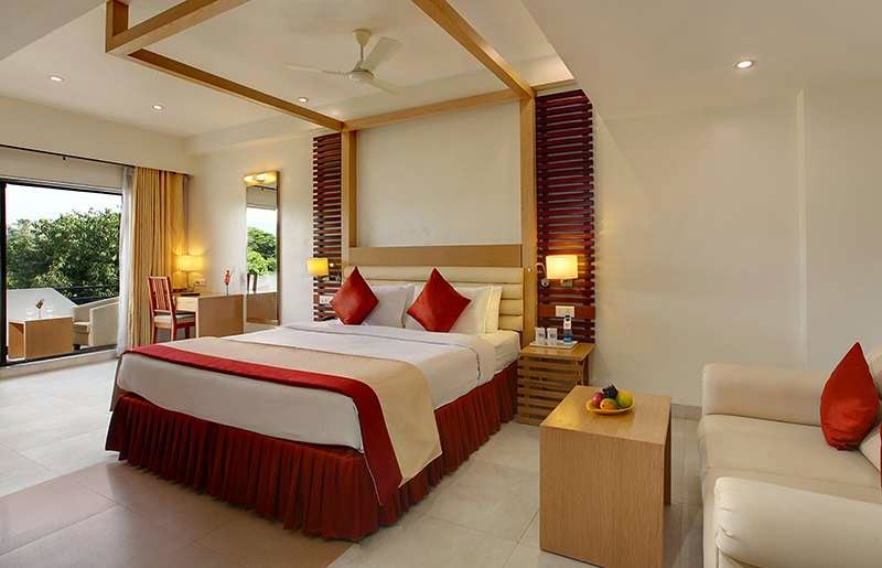 Super Deluxe Rooms in Mysore