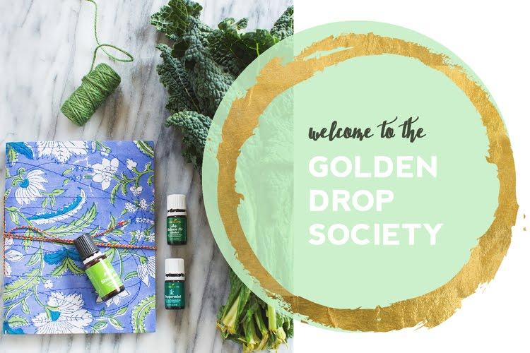 Golden Drop Society