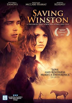 Saving Winston-Sup Español - Saving Winston-Sup Español