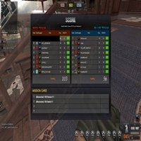 Update New Wallhack ( WH ) , NameTod , Quick CHange , Replace , Hollvest , cit Pangkat , Fast Reload , 1 Hit - 2 hit Sg , Unlimited AMmo , Dual Bom,No Respon,Skill DKK WORK ALL Windows