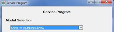 service program epson   reset ilimitados impresoras epson epson stylus pro 7890 manual español epson 7890 manuel