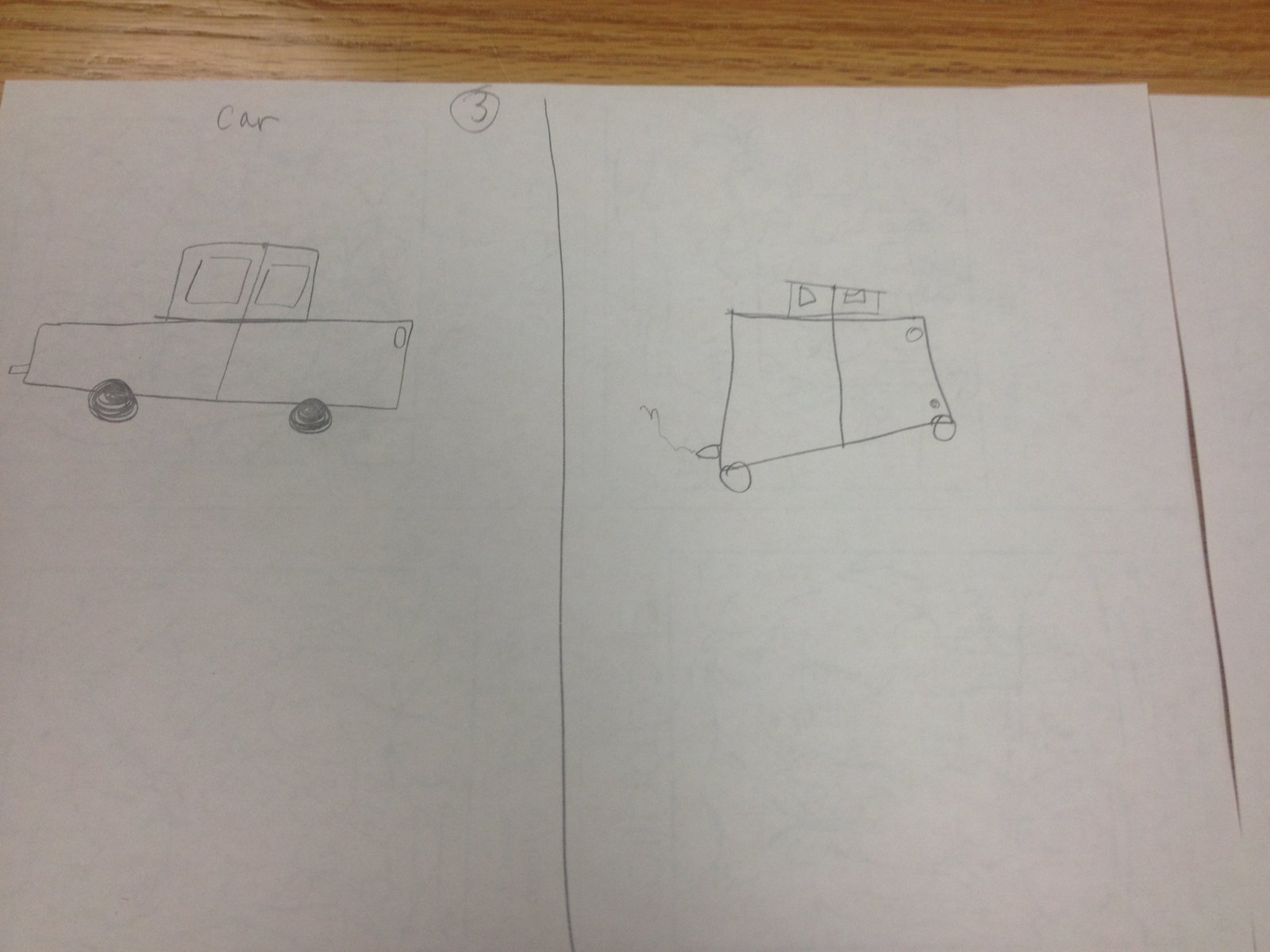 How To Draw A Piece Of Paper