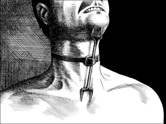 Alat-alat Penyiksaan Paling Kejam dan Sadis Jaman Dulu di Eropa
