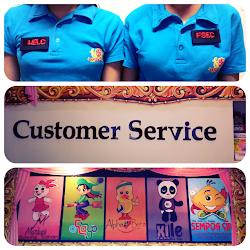Our Super Customer Service