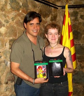 Toni Arencón i Arias - Núria Claverol i Català