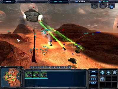 Download Ground Control 2: Operation Exodus Pc