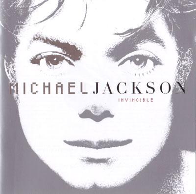 ♚EL UNICO REY DEL POP MICHAEL JACKSON♚ : Analizando la portada ...