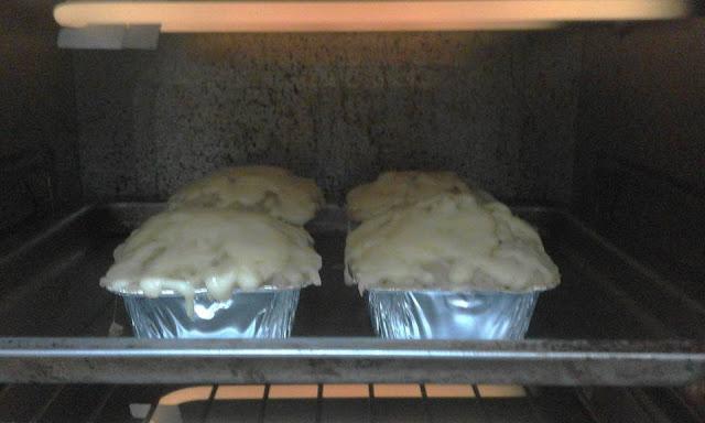 Resepi Sheperd's Pie