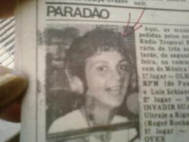 Onde tudo começou, em 1983 - RÁDIO TROPICAL FM - Rio de Janeiro - RJ - Brasil