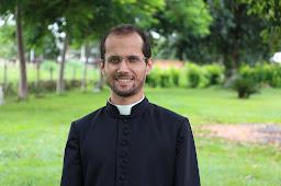 Seminarista Marcus Vinicius