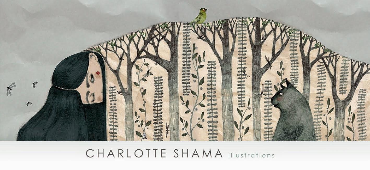 charlotte shama