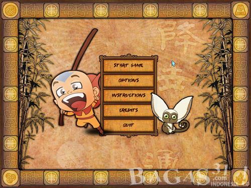 Avatar Bobbles Battles - Repack 3