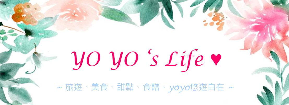 YOYO's Life  ♥