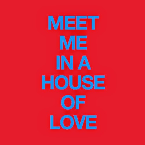 Cut Copy - Meet Me In A House Of Love (The Miracles Club Remix)