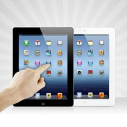 Upgrade Apple Tablet – iPad with 128GB Internal Storage