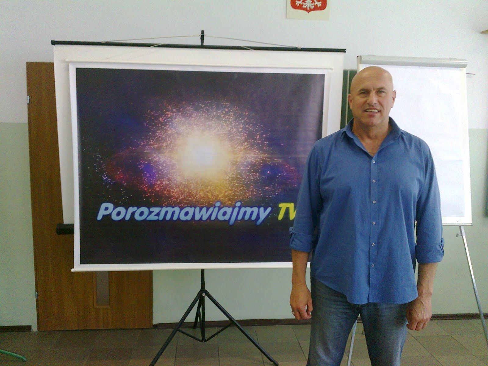 """Moje wystąpienie na konferencji """"Jak żyć w zgodzie z naturą"""".Kędzierzyn-Kożle 21.05.16. Temat """" Zdr"""