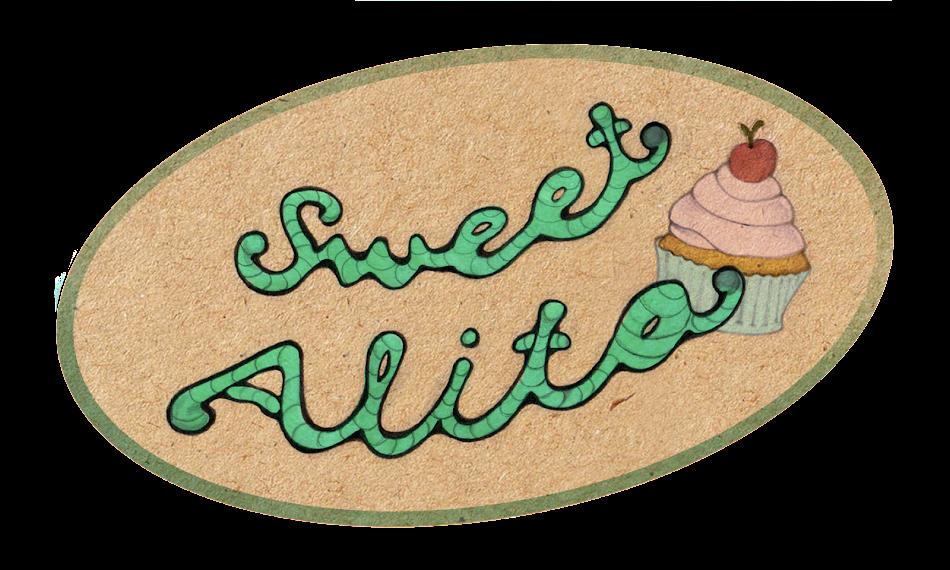 Sweet Alita
