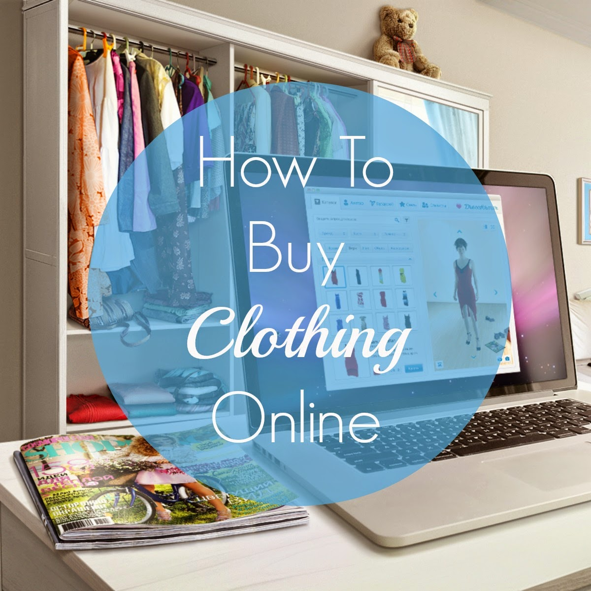 Online buy clothes