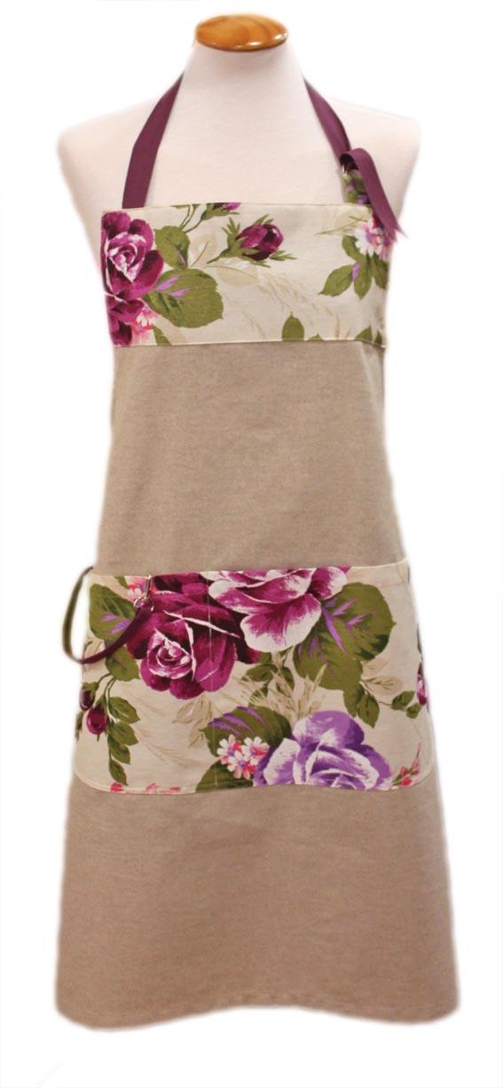 Delantales y mandiles delantales y mandiles florales for Delantales de cocina