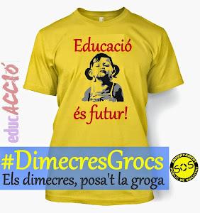 #DimecresGrocs