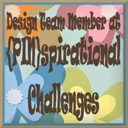 {PIN}spirational Challenges DT