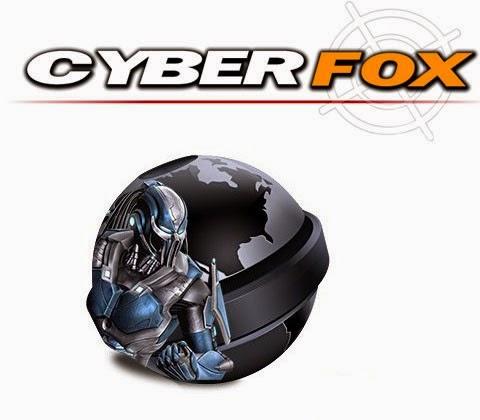 Cyberfox 33.0.1