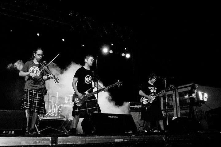 celtic punk rock song - 720×478