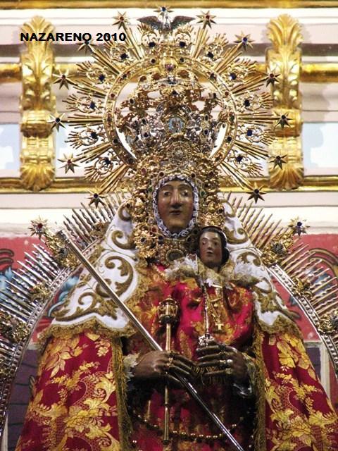 Reinette fashionable madonnas part ii for Canete de las torres