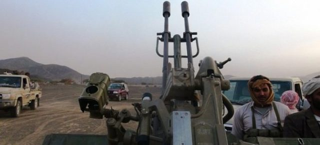 تحضيرات عسكرية غير مسبوقة لـ«أم المعارك»