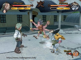 LINK DOWNLOAD GAMES One Piece Grand Adventure ps2 ISO FOR PC CLUBBIT