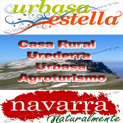 Oferta en Casa Rural Urbasa Urederra para t visita al Nacedero  Ro Urederra
