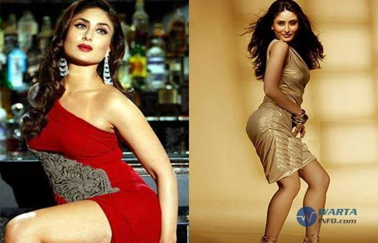 Foto Hot Kareena Kapoor Artis Wanita india dengan pantat bokong terseksi Terindah menggoda