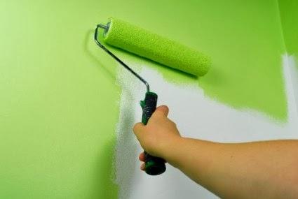 Боядисване на къща