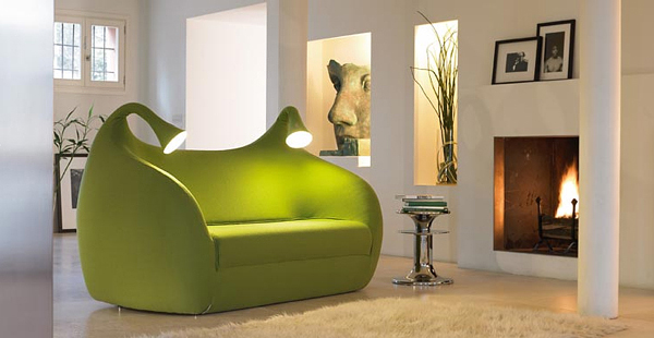 Ultra Modern Furniture by Domodinamica Seen On www.coolpicturegallery.us