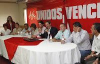 liberales disidentes votan a favor de eleccion de fiscal en Honduras