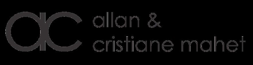 Allan Mahet e Cristiane Maciel