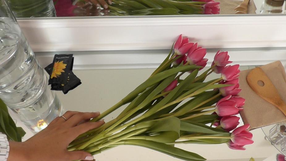 Modern Bohemian Lifestyle Diy Flower Vase Idea Corset