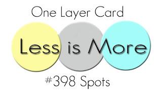 #398 - OLC Spots 05/07