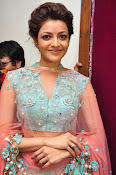 Kajal Agarwal photos at Mughda Art studio-thumbnail-1