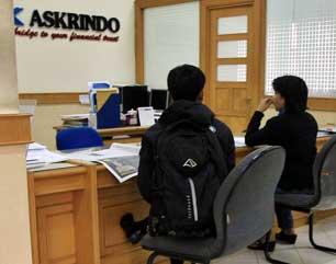 Lowongan Kerja BUMN Askrindo Maret 2013