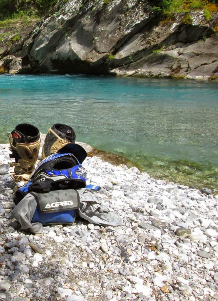 DRZ400. Trail Forever.Balcanes Patarránicos.