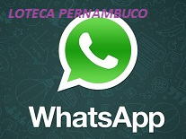 GRUPO DO WHATSAPP LOTECA PE