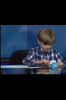 Logan Guleff Chomp Memphis  MasterChef Junior 2