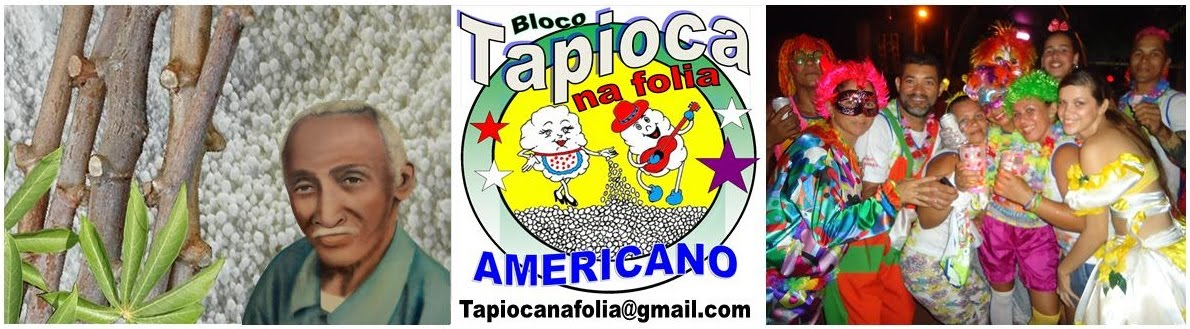 FARINHA DE TAPIOCA