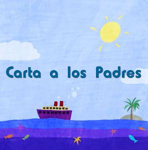 Carta a los Padres - MAYO 2012