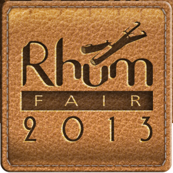 Spiritueux magazine rhum fair paris 2013 le salon du rhum for Salon du rhum